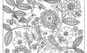 FREE Lifes A Garden Coloring Page From GardenTherapy