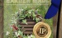 Garden Made Gold Medal Independent Publisher Book Awards