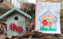 Home Tweet Home Charity Birdhouse Challenge