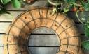 Making A DIY Living Edible Wreath