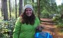 Stephanie Mushroom Hunting Custom