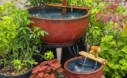 How to Maintain a Home Water Fountain