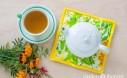 Herbal Hotpad For Tea