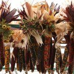 Corn Bouquets
