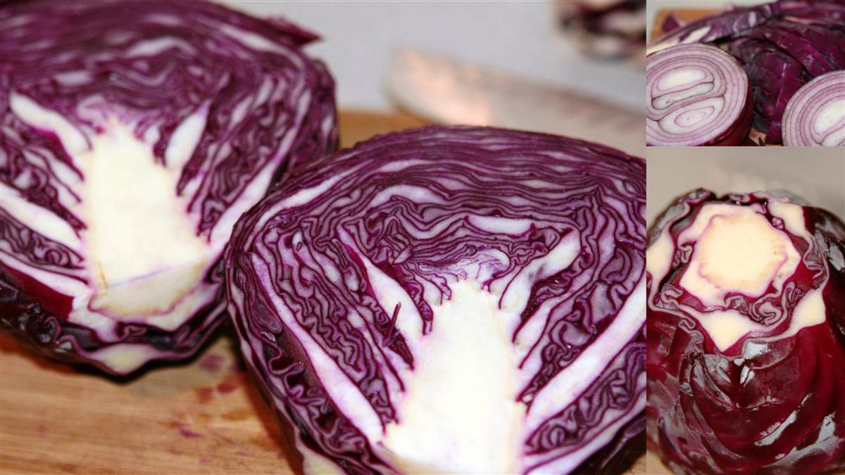 Cabbage Collage (Custom)
