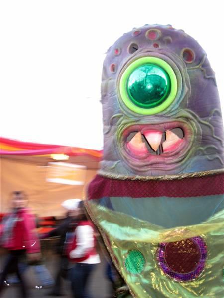 Big Nazo Parade 3