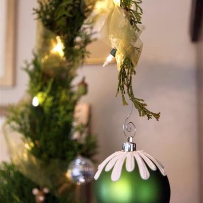 The Magic of the Grinch Christmas Tree