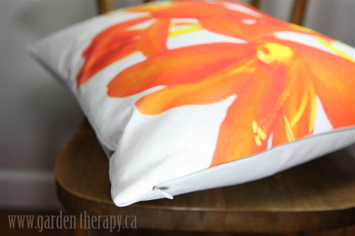 Crocosima Pillow