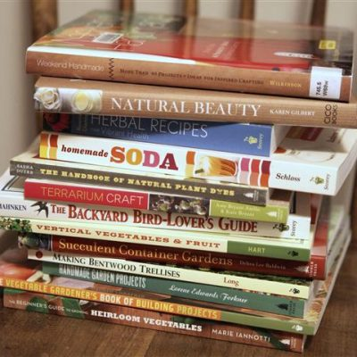 Get Ready for the Garden Therapy Book Club!