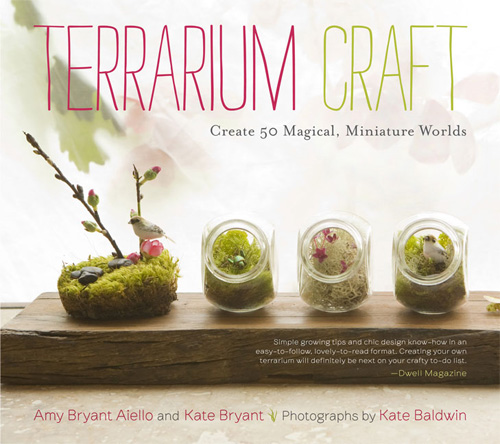 Terrarium Craft Book