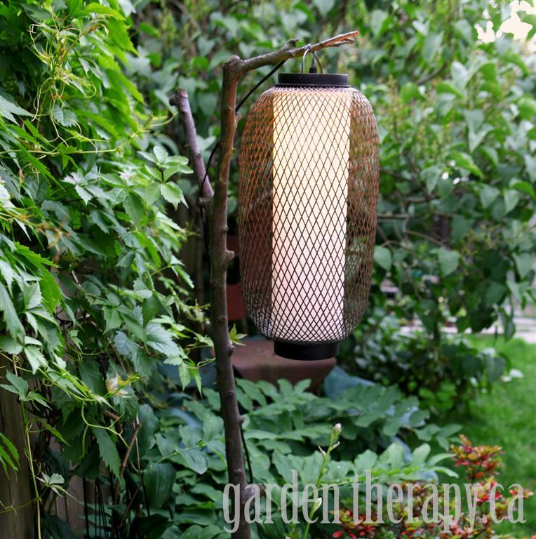 DIY Outdoor Lighting Project