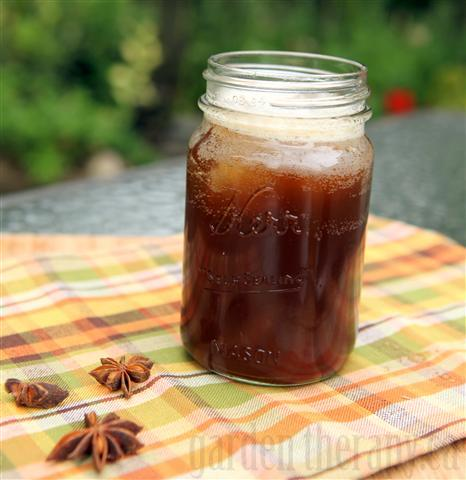 How to make Root Beer from sassafras and sarsaparilla