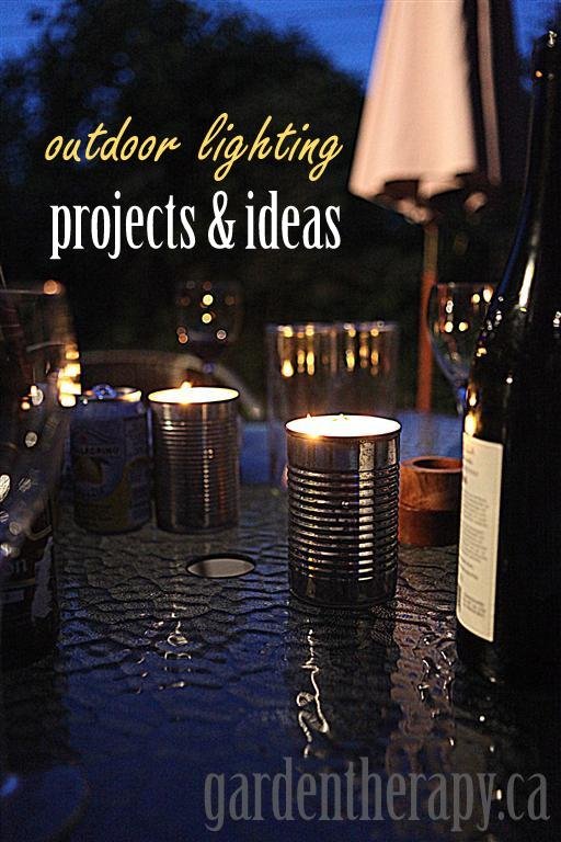 Outdoor Lighting Ideas on lighting for centerpieces, lighting for outdoor halloween party, lighting for deck ideas, lighting for weddings ideas,