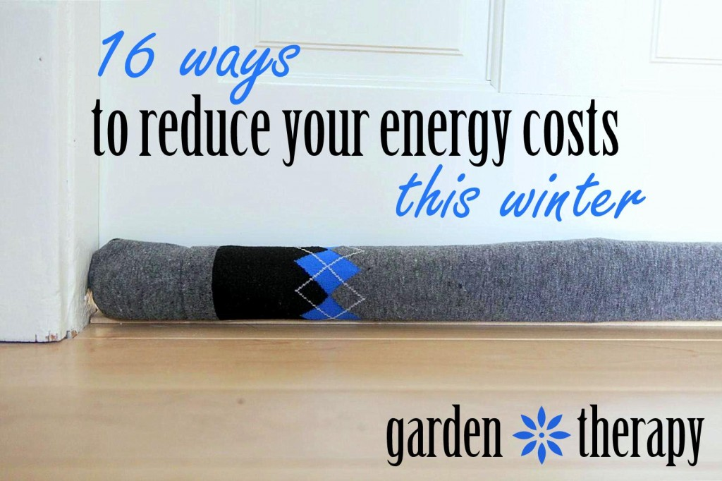 Ways to Reduce Energy Costs