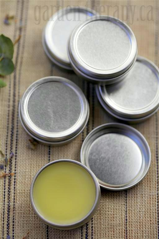 Healing Cuticle Balm