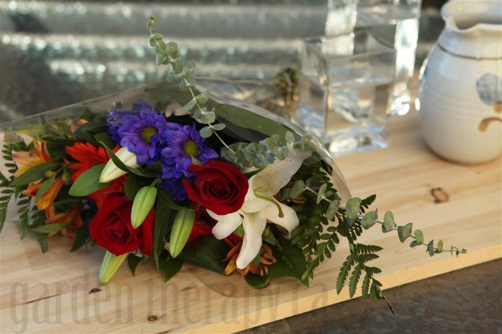 Standard Florist Bouquet