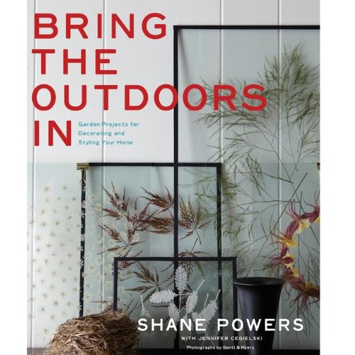 Bring the Outdoors In Shane Powers