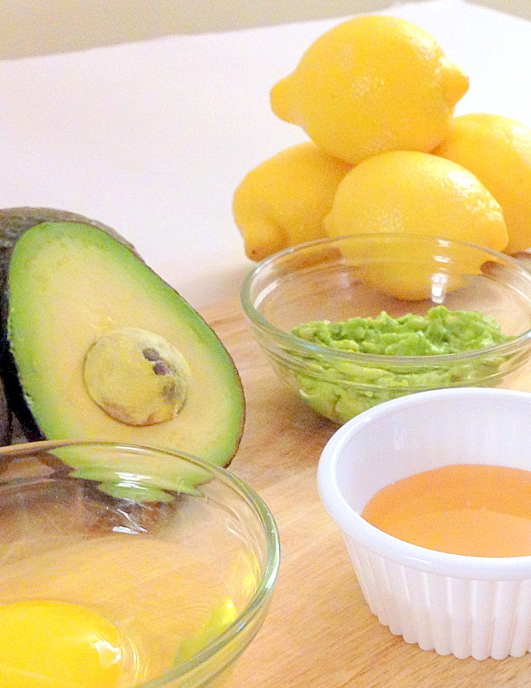All Natural Face Mask Recipe