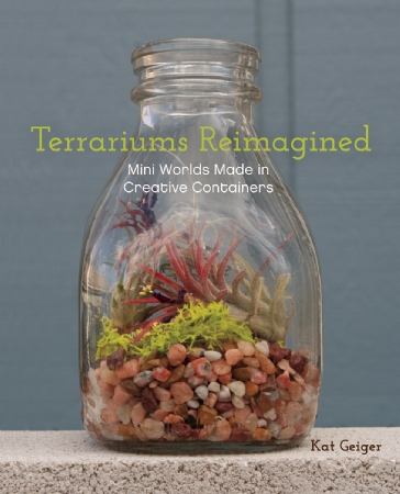Terrariums Reimagined Mini Worlds Made in Creative Containers