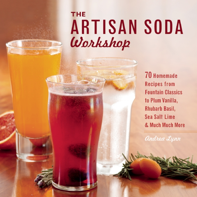 The Artisan Soda Workshop