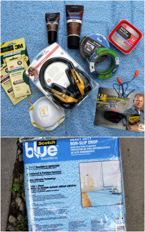 3M DIY Bloggers Kit