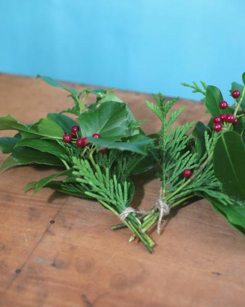 Bundles of Evergreens