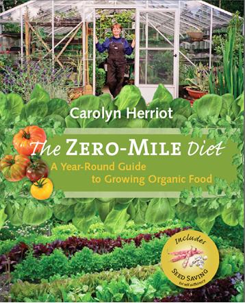 The Zero Mile Diet
