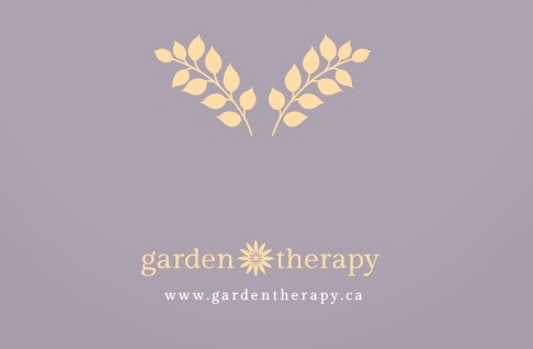 Garden Therapy May Have Some Weeds