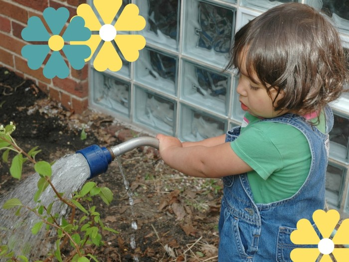 Growing Memories Gardening With Kids Ideas For Getting Kids Out Into The Garden