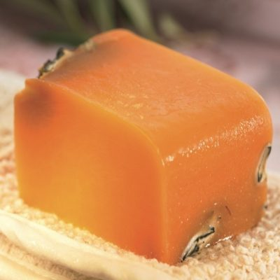 Add this Garden Vegetable to Your Soap for Younger Looking Skin!