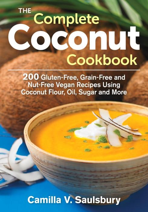 Complete Coconut Cookbook