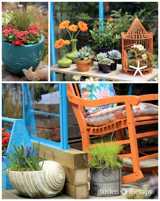 How to create a Seaside Garden