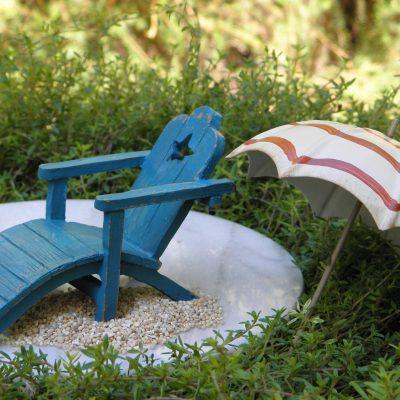 How to Create a Beach-Themed Garden Design