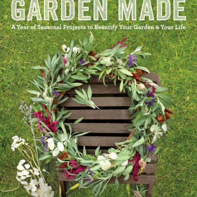 Garden Made: a Personal Journey of Healing and Gardening