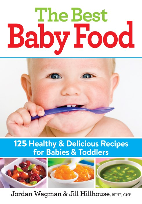 Best Baby Food Recipes
