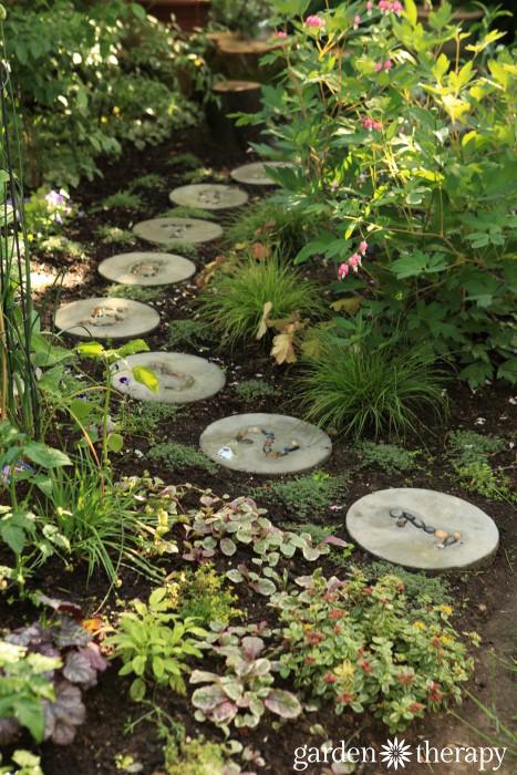 Garden Therapy Back Yard Play Garden Tour (15)