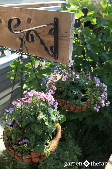Garden Therapy Back Yard Play Garden Tour (4)