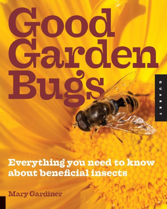Good Garden Bugs Everything You Need to Know about Beneficial Predatory Insects