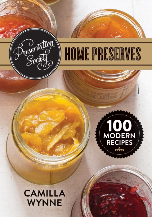 Camilla Wynne: Home Preserves