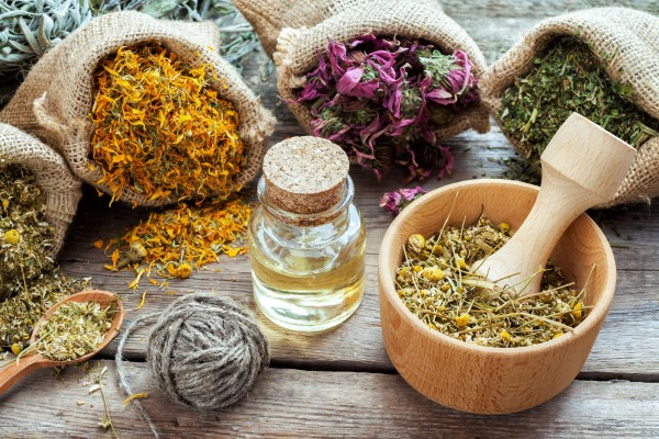 How to Infuse Oils for Soap Making and Natural Beauty Recipes