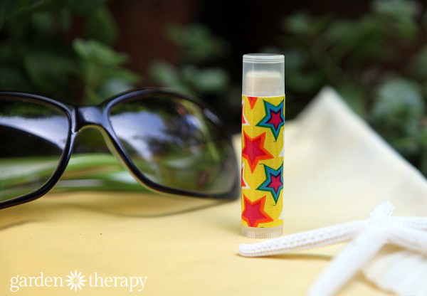 Soothe And Heal Lip From Sunburn With This After Sun Lip Balm