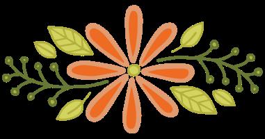 flowers-leaves (Custom)