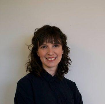Rose Morris, Garden Therapy's Blog Editor