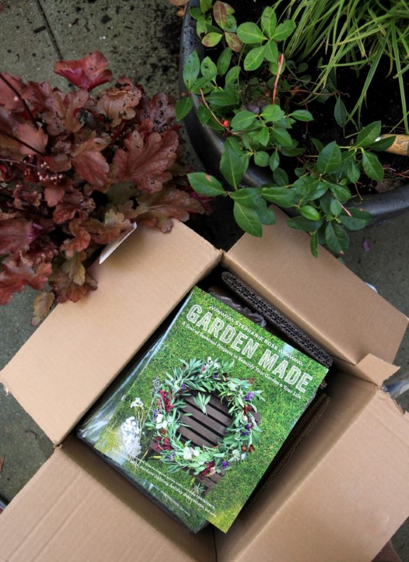Yay Garden Made Is Here