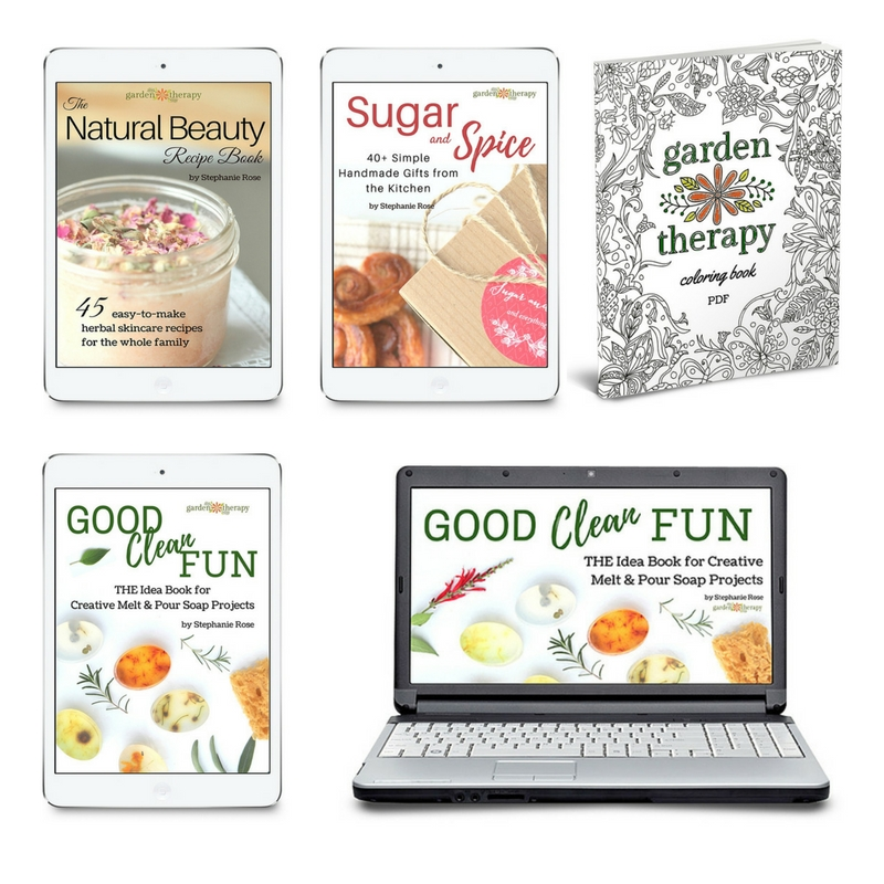 garden-therapy-ebooks
