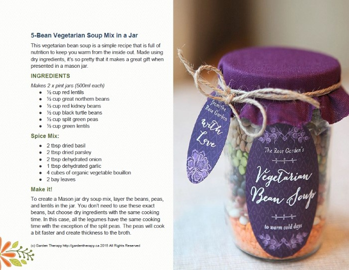 Handmade Gifts from the Kitchen eBook Sample PAGE (4)