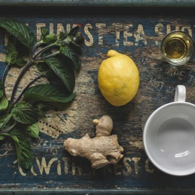 Natural & Homemade Common Cold Remedies