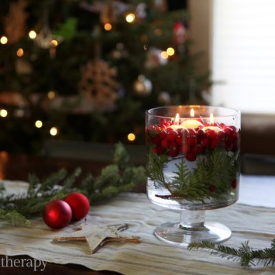 Simple Christmas Decorations That Anyone Can Do