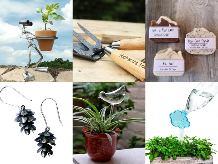 Creative Gifts For Gardeners Nature Lovers And More
