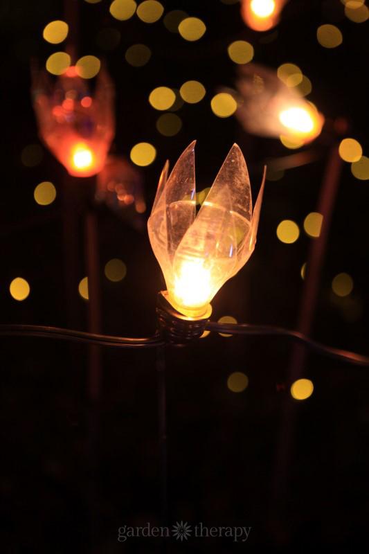 DIY Tulip Garden Lights (5)